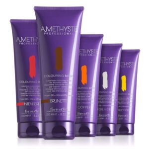 AMETHYSTE COLOURING MASK